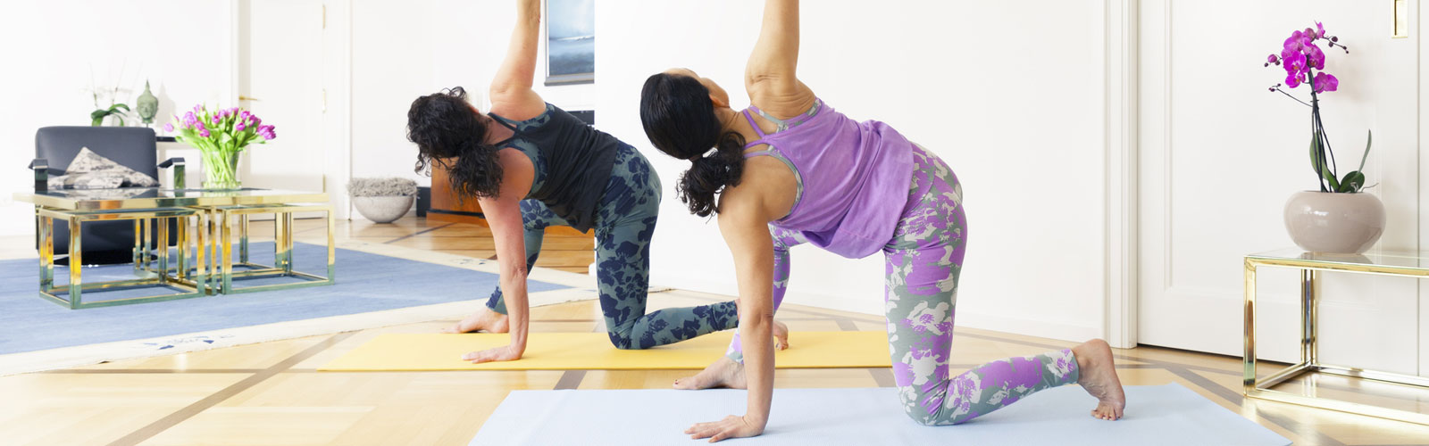 yoga personal training 001